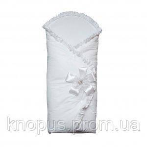 """Конверт-одеяло у """"Сказка"""", Модный карапуз"""