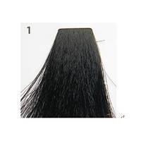 Краска для волос 1 Nouvelle Smart Черный 60 мл