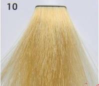 Краска для волос 10 Nouvelle Smart Экстра светлый блондин 60 мл