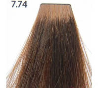 Краска для волос 7.74 Nouvelle Smart Дуб 60