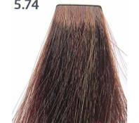 Краска для волос 5.74 Nouvelle Smart Палисандровое дерево 60 мл