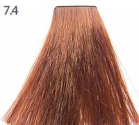 Краска для волос 7.4 Nouvelle Smart Медный блондин 60 мл