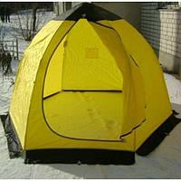 Палатка для зимней рыбалки Ranger 190x225x150см