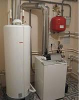 Автономное отопление в квартирах Днепропетровска разрешено. Пуско-наладка сервис гарантия.