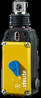 Аварийный тросовый выключатель ZS 80 KST IP67 Niro Extreme .steute