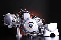Двигатель Вайпер Актив 125 см3 полуавтомат с алюминиевым цилиндром TMMP Racing
