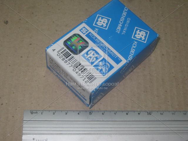 78709610 | Вкладиші шатунні MB COMPRESSOR ширина 19.0 мм (на 1 шийку) (в-во групи kolbenschmidt)