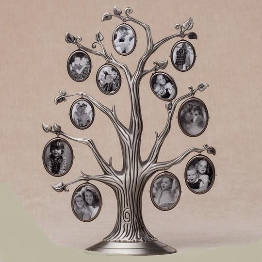 Семейное родовое дерево 22 фотографии