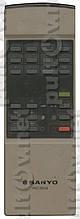 Пульт для телевизора SANYO. Модель RC - 304