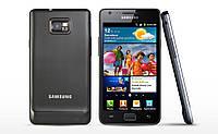 Смартфон Samsung Galaxy S2 (i9100) Black 1/16gb Exynos 4210 1650 мАч