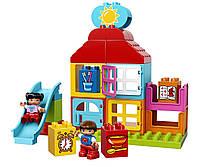 Конструктор LEGO DUPLO Оригинал Домик Лего 10616
