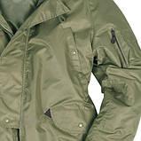 """Куртка мужская зимняя """"N3B Аляска"""". Mil-tec, фото 4"""