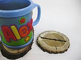 """Костер из дерева """"срез"""", фото 3"""