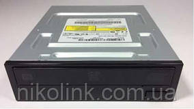 "Оптический привод Toshiba-Samsung SH-216 DVD-RW, 3.5"", SATA black, б/у"