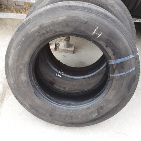 Шины б.у. 265.70.r19.5 Sava AVANT A3 Сава. Резина бу для грузовиков и автобусов