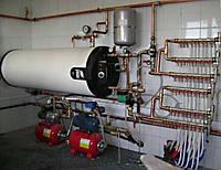 Оформление разрешения на автономное отопление для квартир Днепропетровска спец предложение