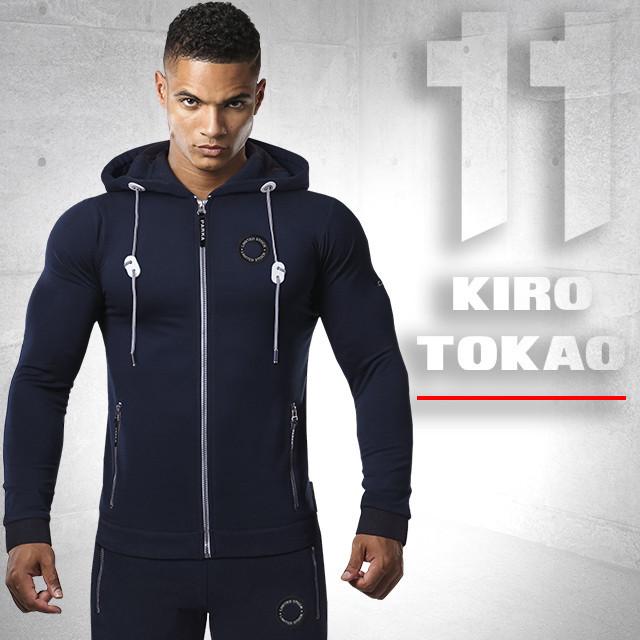 Kiro tokao Спортивные костюмы