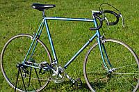 Шосейний велосипед MOTOBECANE Super Sprint  1982 року