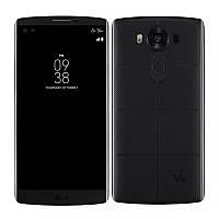 Смартфон LG V10 H900 Black 4/64gb Qualcomm - Snapdragon 808 3000 мАч