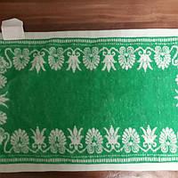 Полотенце кухонное махровое 30х50 см ТМ Речицкий текстиль