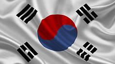 Корея (разные производители)