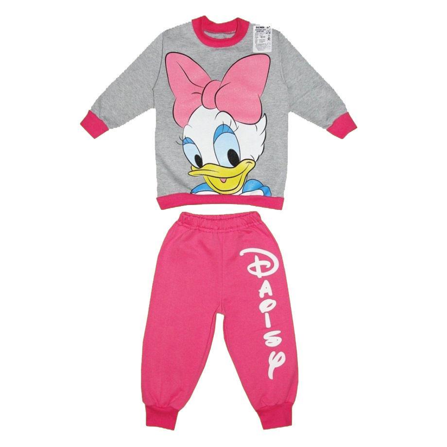 """-Теплый костюм для девочки """"Disney"""", на 3-4 года"""