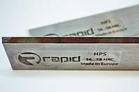 Фуговальный  нож 1150*40*3 (1150х40х3) по дереву HPS, фото 1