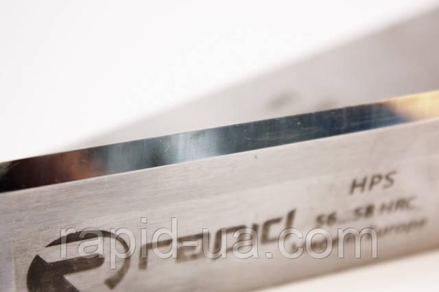 Стругальний ніж Фугувальний ніж