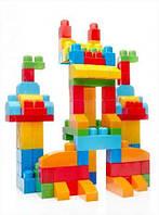 Конструктор Mega Bloks Мега Блокс Делюкс CNM43 150 детале