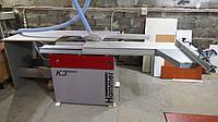 Компактный форматный станок Hammer K3 basic бу 13г.