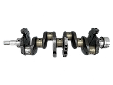 Вал колінчастий Т40 / Колінвал Т40 Д-144, Д-37, фото 2