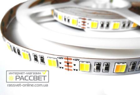 Лента светодиодная 12В (LED Strip)