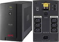 Джерело безперебійного живлення APC Back-UPS 1400VA (BX1400UI)