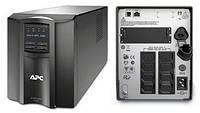 Джерело безперебійного живлення APC Smart-UPS 1500VA LCD