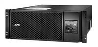 Джерело безперебійного живлення APC Smart-UPS SRT 6000VA RM (SRT6KRMXLI)