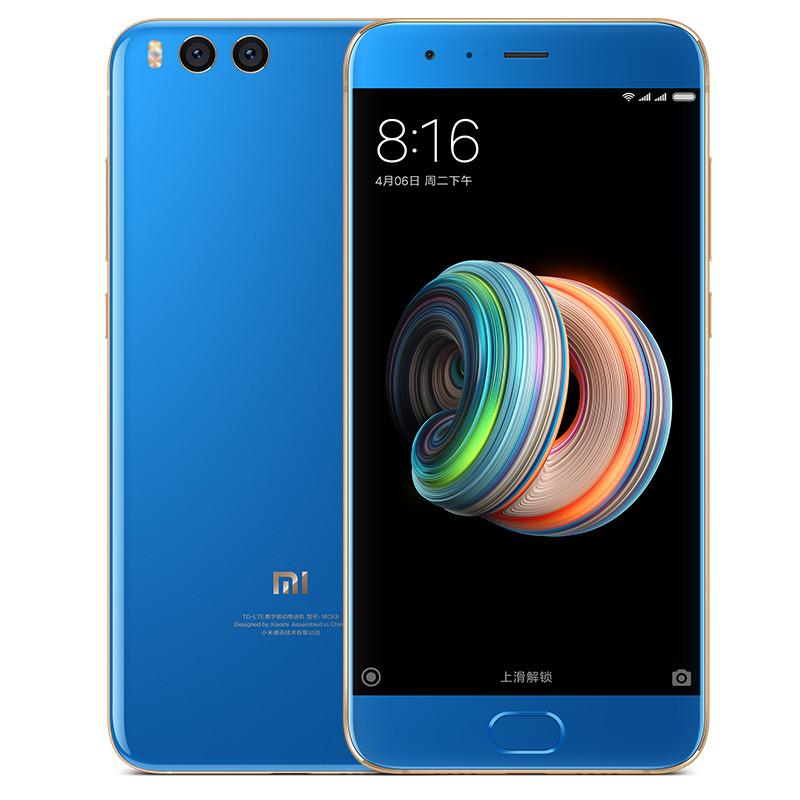 Смартфон Xiaomi Mi Note 3 6Gb 64Gb