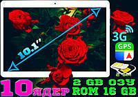 Планшет ноутбук телефон Sony A1010,10 ядер, 2Gb/16Gb, GPS, 2 sim, 3G+ЧЕХОЛ