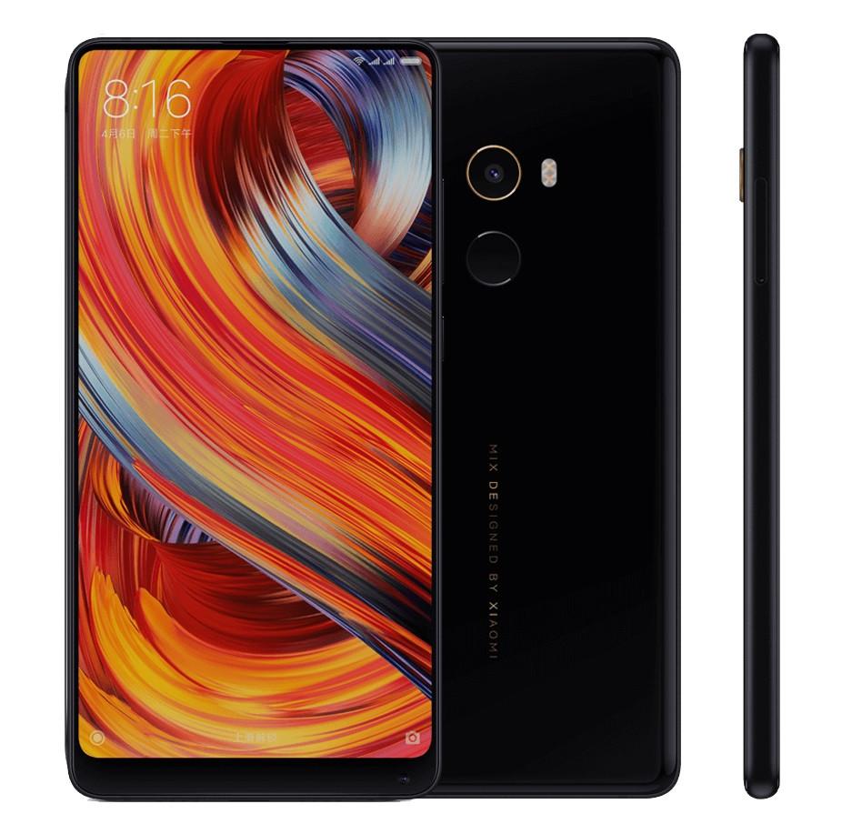 Смартфон Xiaomi Mi Mix 2 6Gb 256Gb
