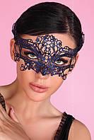 Синяя маска Livia corsetti mask blue