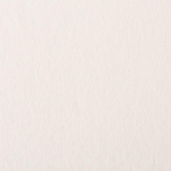 Фетр мягкий №2 молочный, лист 30х20 см, 1,5 мм (Тайвань)
