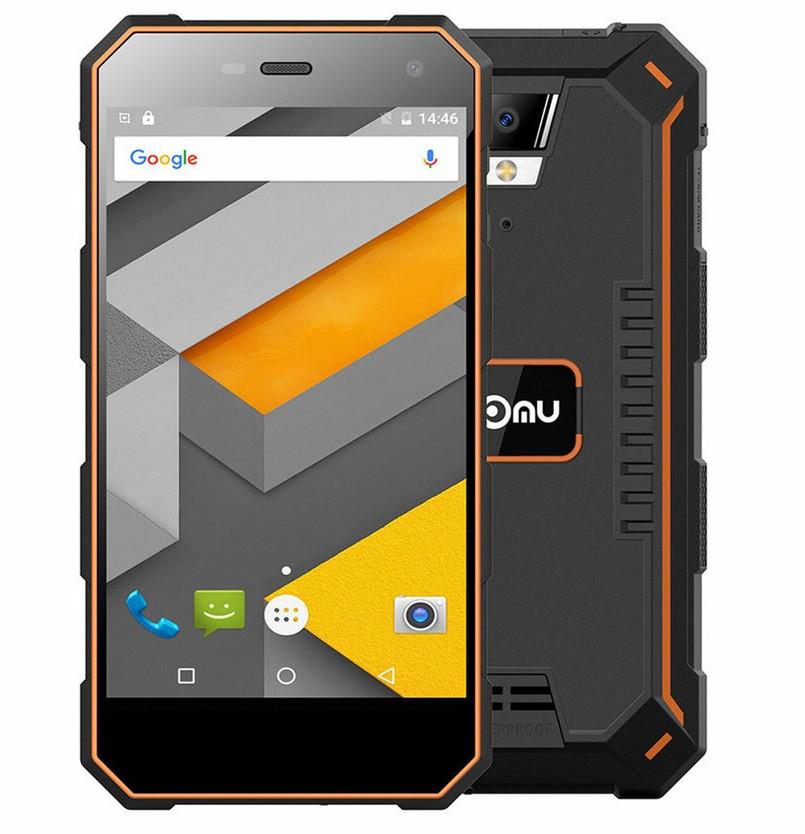 Смартфон Nomu S10 Pro 3Gb IP68