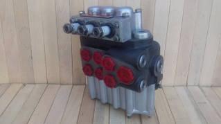 Гидрораспределитель Р-80 3/2-444 применяется на тракторах и буровых машинах