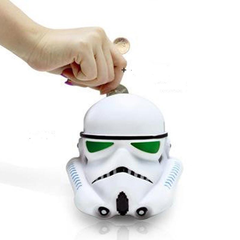 Копилка 3D Звёздные войны Star Wars 1.21К