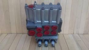 Гідророзподільник Р-80 3/2-222 трактор, навантажувач, фото 2