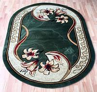 Овальные ковры, большой выбор