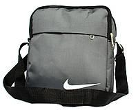 Мужская спортивная сумка в стиле NIKE
