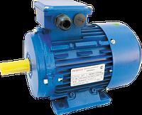 Электродвигатель  АИР56А2 0,18кВт 3000об/мин 380V лапы исполнение IM 1081