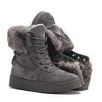 Женские ботинки Yousef