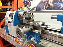 FDB Maschinen Turner 180-300 Vario Токарный станок по металлу фдб 180 300 тюрнер машинен, фото 2