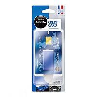 Aroma Car  Credit Card NEW CAR 4мл